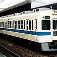 小田急電鉄 *2600系 VVVF制御車編成 2666×8編成