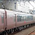 小田急電鉄 30000系 EXE車 30056×4 ⑧  デハ30100形 30106  特急「えのしま」