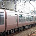 小田急電鉄 30000系 EXE車 30056×4 ⑨  デハ30000形 30006  特急「えのしま」