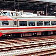 小田急電鉄 3100系 NSE車 特急「はこね」 その4