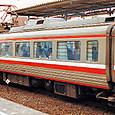 小田急電鉄 3100系 NSE車 3201×11 ⑤号車 デハ3100形 3207  特急「さがみ」