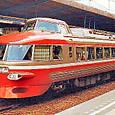 小田急電鉄 3100系 NSE車 3201×11 ①号車 デハ3100形 3211  特急「さがみ」