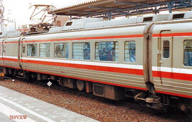 小田急電鉄 3100系 NSE車 3201×11 ⑩号車 デハ3100...  登戸 小田急電