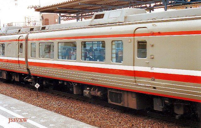 小田急電鉄 3100系 NSE車 3201×11 ⑨号車 デハ3100...  登戸 小田急電