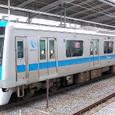 小田急電鉄 4000系 東京メトロ千代田線 乗入れ車 4052F① クハ4550形 4552