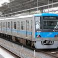 小田急電鉄 4000系 東京メトロ千代田線 乗入れ車 4052F⑩ クハ4050形 4052