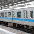 小田急電鉄 4000系 東京メトロ千代田線 乗入れ車 4052F② モハ4500形 4502