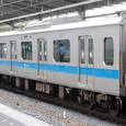 小田急電鉄 4000系 東京メトロ千代田線 乗入れ車 4052F④ サハ4450形 4452