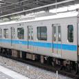 小田急電鉄 4000系 東京メトロ千代田線 乗入れ車 4052F⑤ サハ4350形 4352