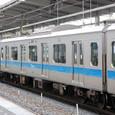 小田急電鉄 4000系 東京メトロ千代田線 乗入れ車 4052F⑦ モハ4200形 4202