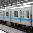 小田急電鉄 4000系 東京メトロ千代田線 乗入れ車 4052F⑧ モハ4100形 4102