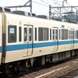 小田急電鉄 5000系 抵抗制御車 5269F② デハ5000形 5519 5次車-1980