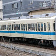小田急電鉄 5000系 抵抗制御車 5059F① クハ5050形 5159 3次車-1970