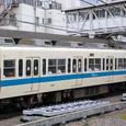 小田急電鉄 5000系 抵抗制御車 5059F② デハ5000形 5109 3次車-1970