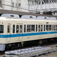 小田急電鉄 5000系 抵抗制御車 5059F④ クハ5050形 5059 3次車-1970