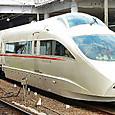 小田急電鉄 50000系  VSE車  50002×10 ①号車  デハ50900形 50902  特急「はこね」