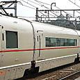 小田急電鉄 50000系  VSE車  50002×10 ⑦号車  デハ50300形 50302  特急「はこね」