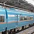 小田急電鉄 60000形 MSE車  60251F+60051F_⑨ デハ60000形 60001 特急「メトロさがみ」