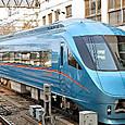 小田急電鉄 60000形 MSE車  60251F+60051F_⑩ クハ60050形 60051 特急「メトロさがみ」