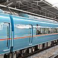 小田急電鉄 60000形 MSE車  60251F+60051F_⑧ デハ60100形 60101 特急「メトロさがみ」
