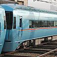 小田急電鉄 60000形 MSE車  60251F+60051F_⑦ クハ60150形 60151 特急「メトロさがみ」