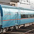 小田急電鉄 60000形 MSE車  60251F+60051F_⑤ デハ60200形 60201 特急「メトロさがみ」