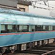 小田急電鉄 60000形 MSE車  60251F+60051F_④ デハ60300形 60301 特急「メトロさがみ」
