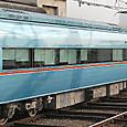 小田急電鉄 60000形 MSE車  60251F+60051F_③ デハ60400形 60401 特急「メトロさがみ」
