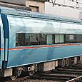 小田急電鉄 60000形 MSE車  60251F+60051F_② デハ60500形 60501 特急「メトロさがみ」