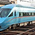 小田急電鉄 60000形 MSE車  60251F+60051F_① クハ60550形 60551 特急「メトロさがみ」