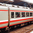 小田急電鉄 7000系 LSE車 7001×11 ⑩号車 デハ7000形 7101  特急「えのしま」