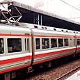 小田急電鉄 7000系 LSE車 7001×11 ⑧号車 デハ7000形 7201  特急「えのしま」