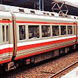 小田急電鉄 7000系 LSE車 7001×11 ⑦号車 デハ7000形 7301  特急「えのしま」