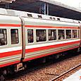 小田急電鉄 7000系 LSE車 7001×11 ⑥号車 デハ7000形 7401  特急「えのしま」