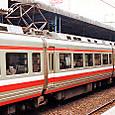 小田急電鉄 7000系 LSE車 7001×11 ⑤号車 デハ7000形 7501  特急「えのしま」