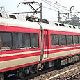 小田急電鉄 7000系 LSE リニューアル車 7001×11 ⑦号車 デハ7000形 7301  特急「はこね」