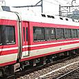 小田急電鉄 7000系 LSE リニューアル車 7001×11 ⑥号車 デハ7000形 7401  特急「はこね」