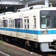 小田急電鉄 8000系*リニューアル(2002年)界磁チョッパ車 8255F① クハ8050形 8555