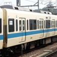 小田急電鉄 8000系*リニューアル(2002年)界磁チョッパ車 8255F④ デハ8000形 8305