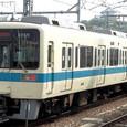 小田急電鉄 8000系*リニューアル(2002年)界磁チョッパ車 8255F⑥ クハ8050形 8055