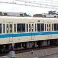 小田急電鉄 8000系 リニューアル(2007年)VVVF車 8051F⑦ クハ8050形 8151