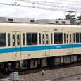 小田急電鉄 8000系 リニューアル(2007年)VVVF車 8051F⑨ デハ8050形 8001