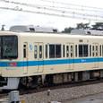 小田急電鉄 8000系 リニューアル(2007年)VVVF車 8051F⑩ クハ8050形 8051