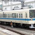 小田急電鉄 8000系*リニューアル(2002年)界磁チョッパ車) 8058F⑦ クハ8050形 8158