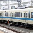 小田急電鉄 8000系*リニューアル(2002年_)界磁チョッパ車 8058F⑩ クハ8050形 8058