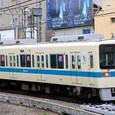 小田急電鉄 8000系 リニューアル(2005年)VVVF車 8252F① クハ8050形 8552