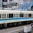 小田急電鉄 8000系 リニューアル(2005年)VVVF車 8252F② デハ8000形 8502