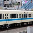 小田急電鉄 8000系 リニューアル(2005年)VVVF車 8252F③ サハ8050形 8452