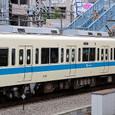 小田急電鉄 8000系 リニューアル(2005年)VVVF車 8252F④ デハ8000形 8302