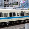 小田急電鉄 8000系 リニューアル(2005年)VVVF車 8252F⑤ デハ8000形 8202